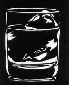 575 生きる力 命のすがた「8」酒とろり身も気もとろり骨もまた 川上三太郎