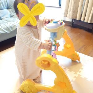 【0歳児オススメおもちゃ】出産祝いのプレゼントでもらって嬉しかったアンパンマン8WAYよくばりメリー