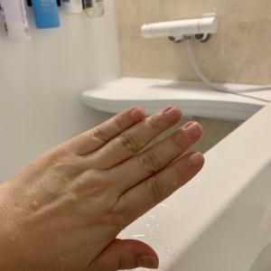その後の「指」のことなど