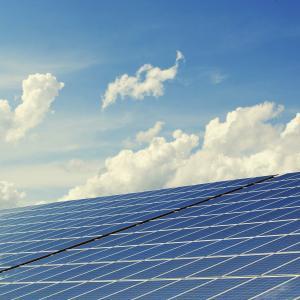 太陽光発電、できれば新築時に載せたい