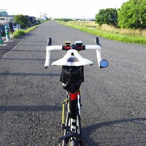 江戸川~中川サイクリング