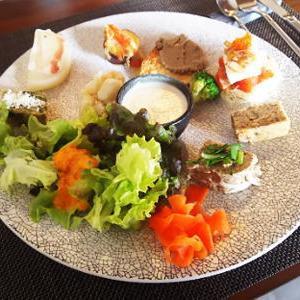 一般道各駅停車の美味#31 Cucina Italiana 幸せのかけら
