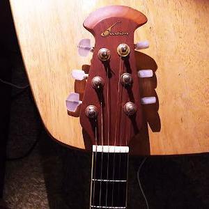 ギター強化月間