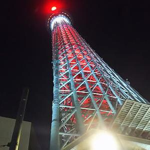 NTB(日本特殊ボディー)東京スカイツリー・ソラマチ店