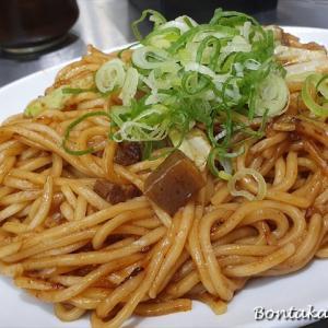 焼きそばが食べたくて♪・・・長田本庄軒@立川