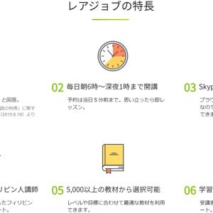 英語学習にオススメのアプリ(2021年上半期編)