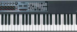 MIDIキーボードお前もか!!その後