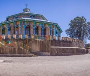 エチオピアを訪れる外国人観光客数はアフリカでは何番目に多い?外国人観光客数や観光客あたりの消費額を確認