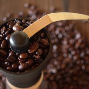 コーヒーコーディネーター講座 焙煎 豆挽き編