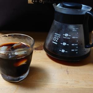 水出しコーヒーの作り方|お茶パックで簡単に美味しく作る方法