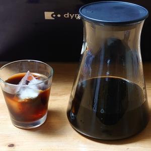 美味しい水出しコーヒーの作り方|簡単に作れるウォータードリップコーヒーサーバー(iwaki)の使い方を紹介