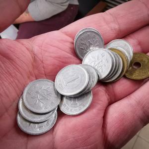 お金が貯まらない人の共通点