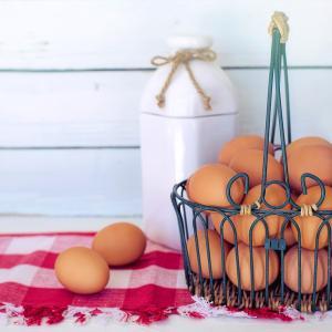 投資の格言「卵は」といえば・・・