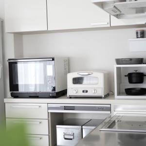 ダイソーアイテムでキッチンの「モヤっと」を解決!