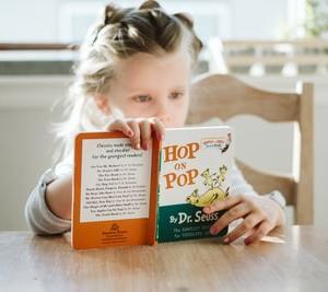 本好きの子どもを育てる方法