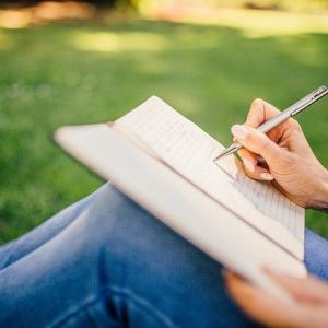 文章を書く効果