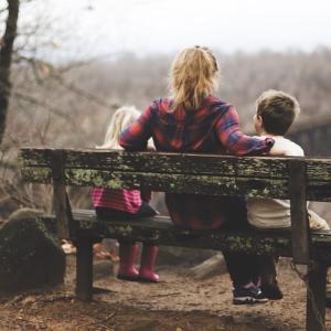 子供との関わり方