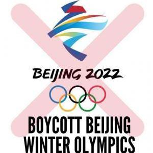 北京冬季五輪、さぁ、あなた達が先頭に立ってボイコット運動立ち上げなきゃ