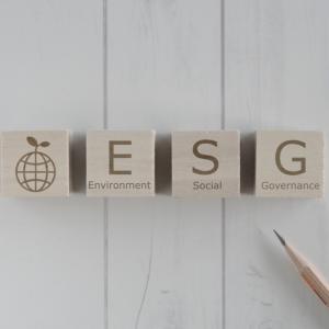 国家公務員にもESG経営をしっかりと意識してほしい|ESG投資の観点から