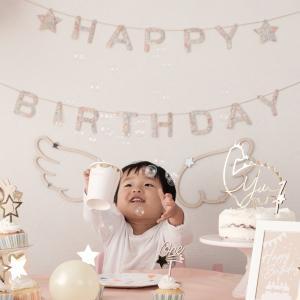 赤ちゃん&子供向けのお祝いグッズのブランド(bébésoleil)をやっています。