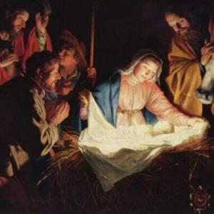 長崎新聞コラム8「死に向かう生を考える」「クリスマスを迎えるために」