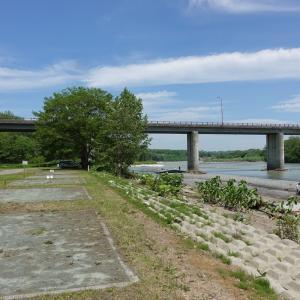 カムイコタン公園キャンプ場【日本一の清流のすぐそばで自然を満喫するキャンプ】