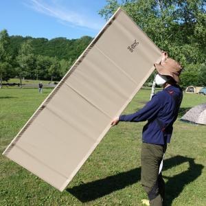 DODバッグインベッドを徹底検証!良くも悪くも包み隠さずレビュー