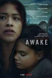 AWAKE/アウェイク