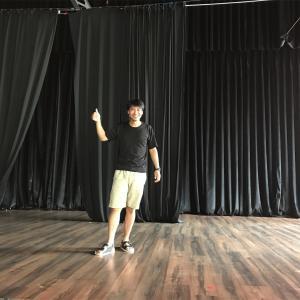 ベトナムの演劇学校とユンさんの劇団