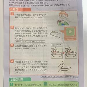 【オラビ錠口腔用】 フロリードゲルの錠剤版? オラビ錠口腔用について徹底解説