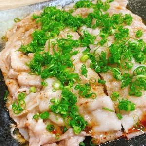 【もやしレシピ】レンジで簡単!タレが旨い!豚バラ肉ともやしのピリ辛蒸ししゃぶ!