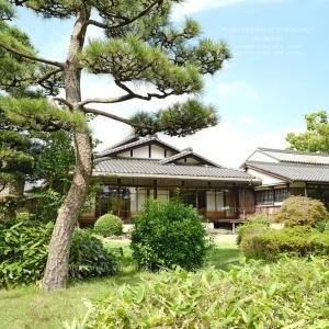 大阪 鴻池新田会所 「豪商の屋敷ではありません!」