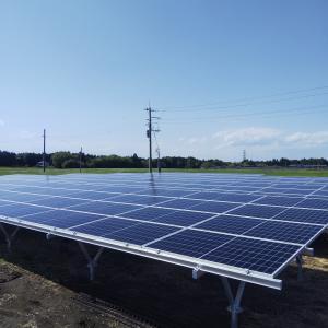 太陽光:売り上げ1千万想定した選択肢は?