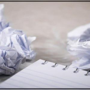 【初心者向け】ブログを挫折してしまう5つの理由【ブログは長期戦】