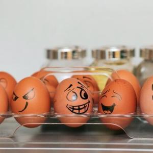 ゆで卵ダイエット!正しく痩せる食べ方と3つの理由が分かるブログ