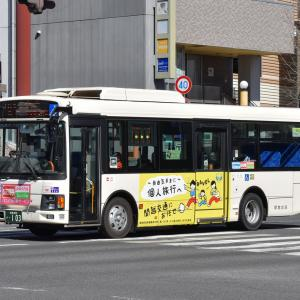 関越交通 前橋200か103