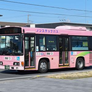 つつじ観光バス 群馬200か441
