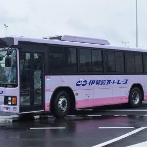 東観光バス 群馬200か1181
