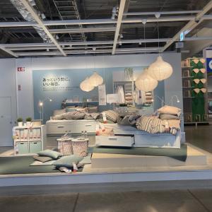 【横浜市】IKEAに行ってきました。新登場のプラントベースフード?