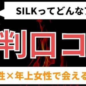 SILK(シルク)の評判や口コミは?|使った体験談をもとに紹介