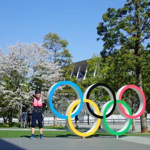 2020年東京オリンピック競技大会 2021/07/23