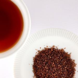 ノンカフェインのルイボスティー|体質改善効果