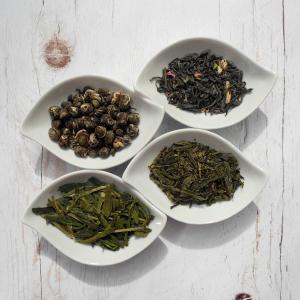 お茶の効能|緑茶を毎日飲めば健康?