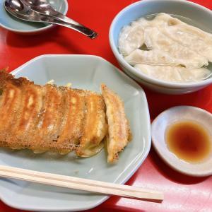 宇都宮と言ったら餃子 みんみんの餃子を食べに行くために東京から宇都宮まで