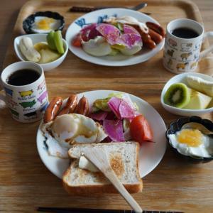 朝昼晩ごはんをお腹いっぱい食べても体型維持できる理由