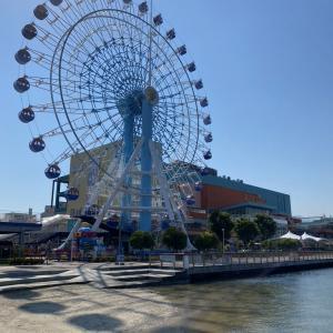 清水のドリームプラザに子供向け遊園地の清水マリーナサーカスがオープン!