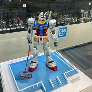 静岡市の静岡ホビースクエアはコスパ最強の模型専門博物館でした