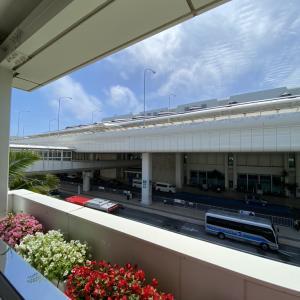 那覇空港で暇を潰せる場所を教えます【カードラウンジもありました】