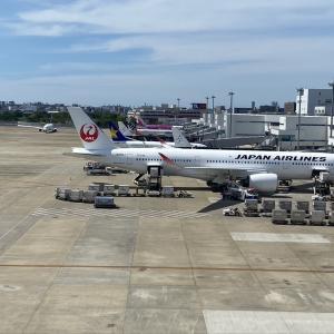 福岡空港に行って噂のTSUTAYAラウンジを実際に体感してみました