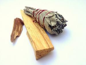煙と香り、エネルギー変換でストレス対処。
